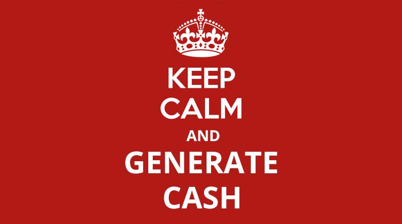 de ce trebuie sa faci ai cash flow mare nu neaparat profit mare