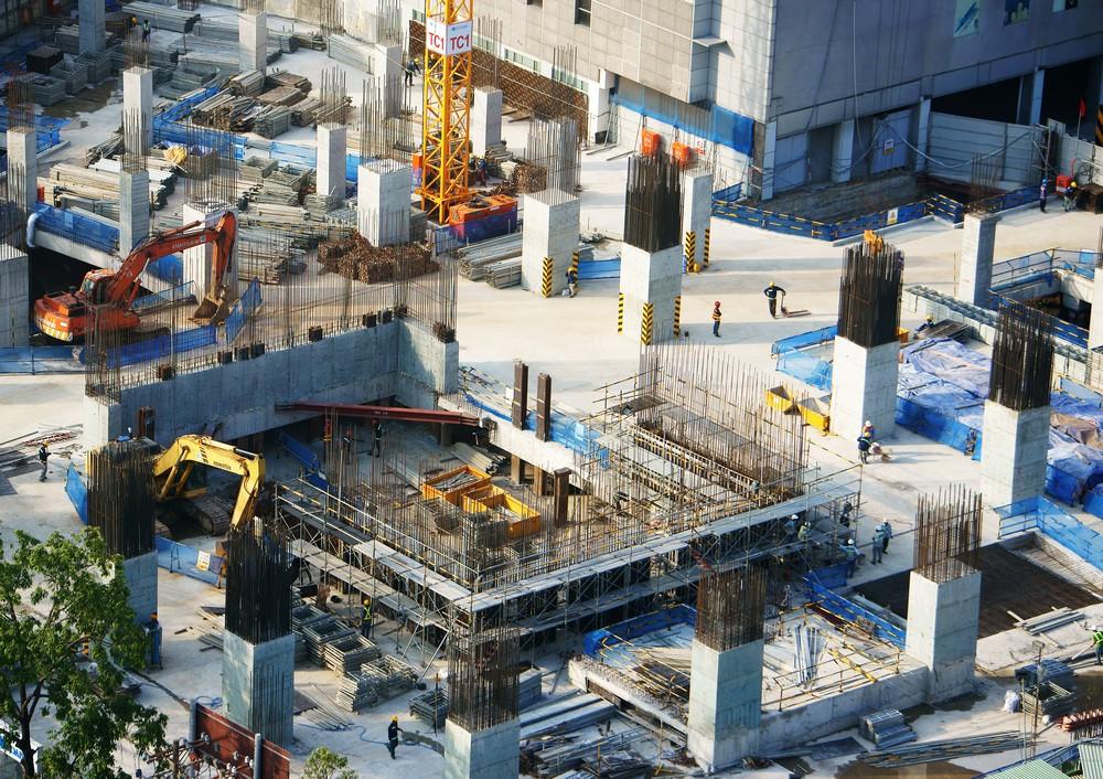 contabil pentru firma de constructii