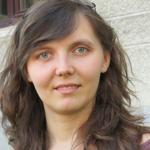 Lidia Mirza